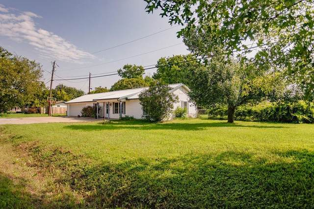 400 N Angelina Street, Whitney, TX 76692 (MLS #197689) :: Vista Real Estate