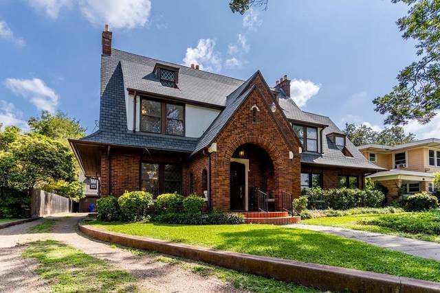 2412 Colcord Avenue, Waco, TX 76707 (MLS #197690) :: A.G. Real Estate & Associates