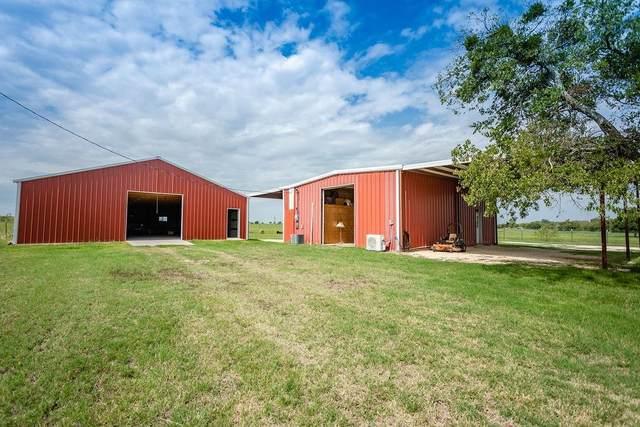 385 N Hawley Street, Walnut Springs, TX 76690 (MLS #197691) :: A.G. Real Estate & Associates