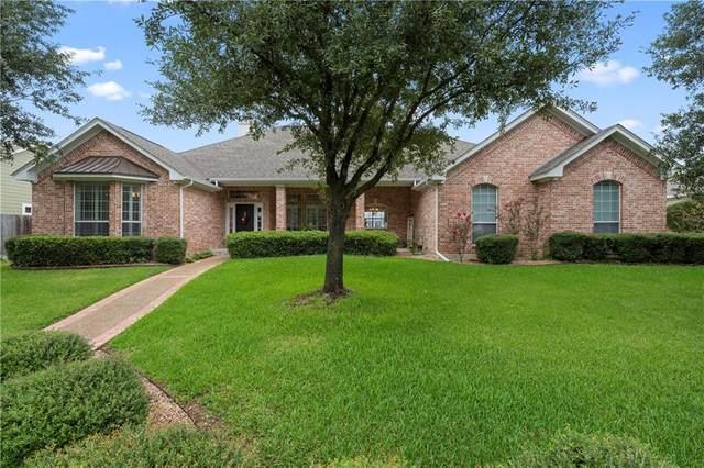 5625 Rosalie Drive, Waco, TX 76708 (MLS #197695) :: A.G. Real Estate & Associates