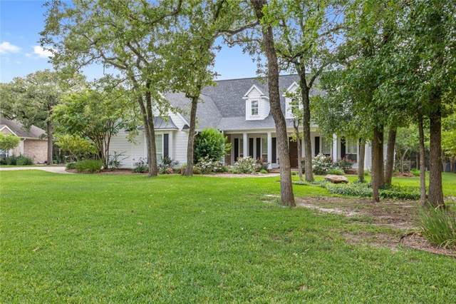 1145 Autumn Oaks Circle, China Spring, TX 76633 (#197696) :: Homes By Lainie Real Estate Group