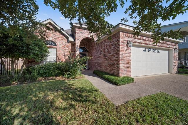 1205 Windstone Drive, Woodway, TX 76712 (MLS #197715) :: A.G. Real Estate & Associates