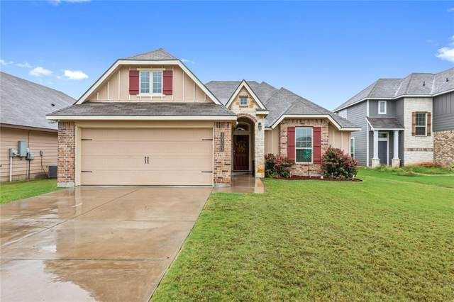10705 Kestrel Court, Waco, TX 76708 (MLS #197718) :: A.G. Real Estate & Associates
