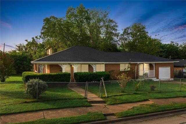 1900 Bosque Boulevard, Waco, TX 76707 (MLS #197722) :: A.G. Real Estate & Associates