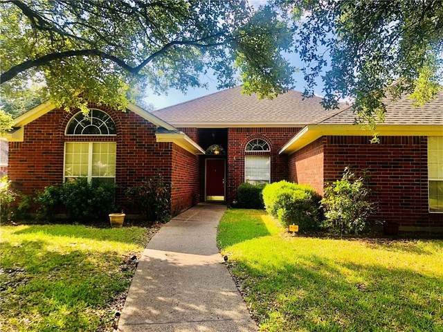 9004 Aspen Drive, Waco, TX 76712 (MLS #197723) :: A.G. Real Estate & Associates