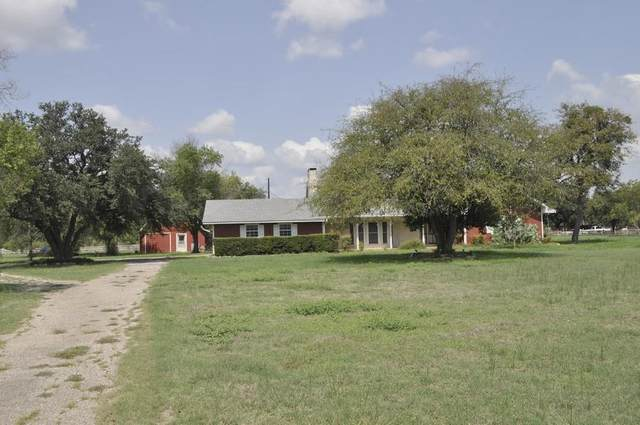 2856 Speegleville Road, Woodway, TX 76712 (MLS #197735) :: A.G. Real Estate & Associates