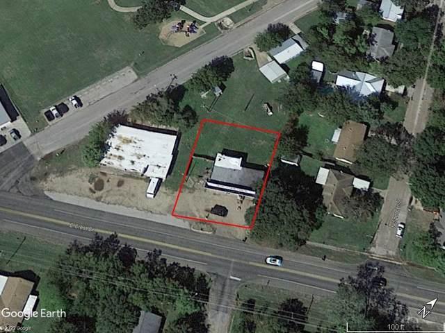 210 E Crest Drive, Waco, TX 76705 (MLS #197738) :: A.G. Real Estate & Associates