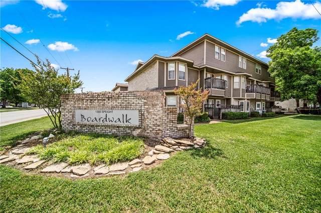 1302 Park Avenue, Waco, TX 76706 (MLS #197739) :: A.G. Real Estate & Associates