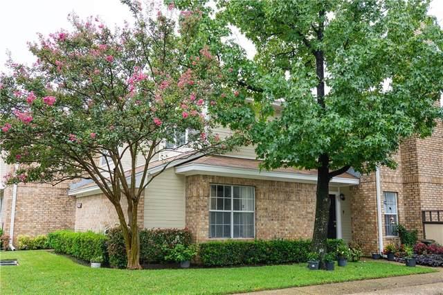 2330 Melissa Drive, Waco, TX 76708 (MLS #197750) :: Vista Real Estate