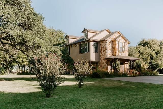 2428 S 2nd Street, Waco, TX 76706 (MLS #197752) :: A.G. Real Estate & Associates