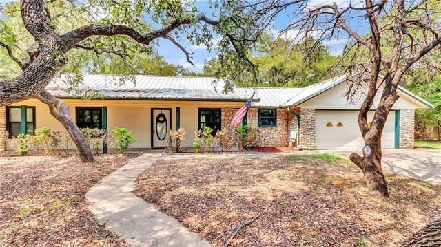 222 Cedar Mountain Road, Gatesville, TX 76528 (MLS #197758) :: A.G. Real Estate & Associates