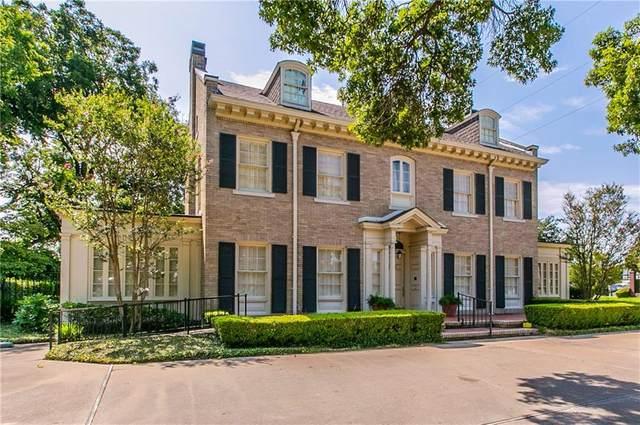 2524 Austin Avenue, Waco, TX 76710 (MLS #197760) :: A.G. Real Estate & Associates