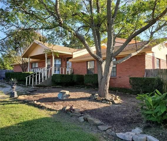 302 E Crossmain Street, Milford, TX 76670 (MLS #197770) :: A.G. Real Estate & Associates