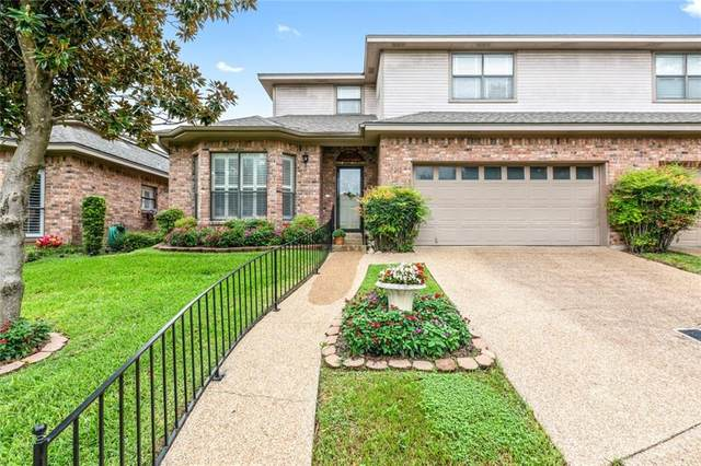 126 Pleasant Grove Lane, Waco, TX 76712 (#197789) :: Zina & Co. Real Estate