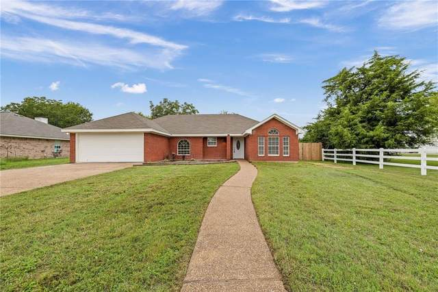 222 Western Drive, Woodway, TX 76712 (MLS #197803) :: A.G. Real Estate & Associates