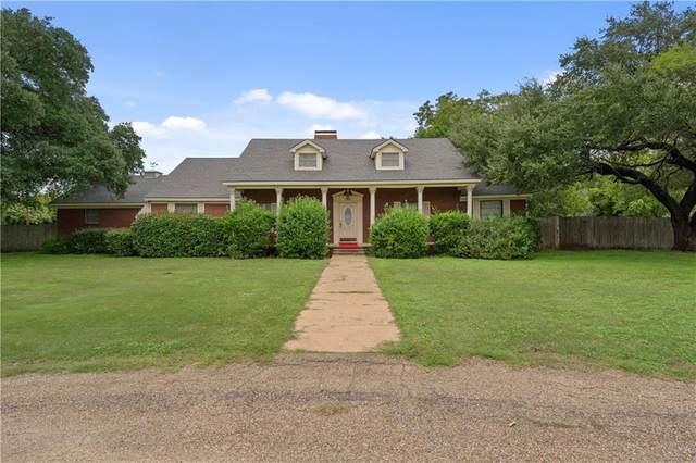 11535 China Spring Road, Waco, TX 76708 (MLS #197828) :: A.G. Real Estate & Associates
