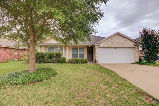 6524 Cold Water Drive, Waco, TX 76712 (MLS #197829) :: A.G. Real Estate & Associates