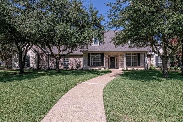 1021 Summer Field Circle, Mcgregor, TX 76657 (MLS #197830) :: A.G. Real Estate & Associates