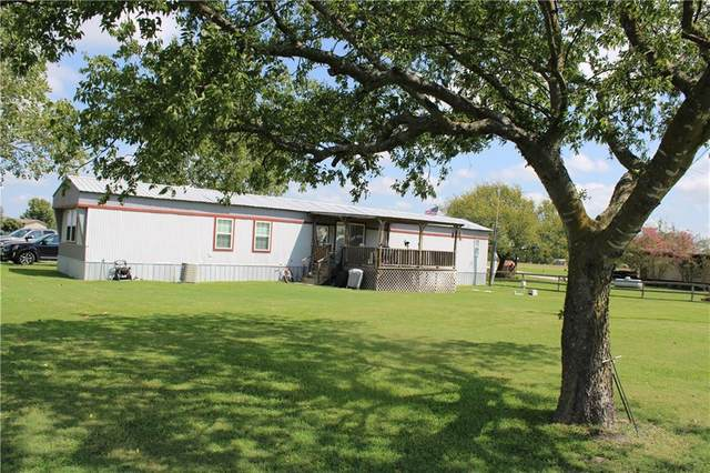 5271 Heritage Parkway, Leroy, TX 76654 (MLS #197831) :: A.G. Real Estate & Associates
