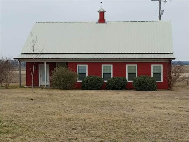 2670 Canaan Church Road, Crawford, TX 76638 (MLS #197839) :: A.G. Real Estate & Associates