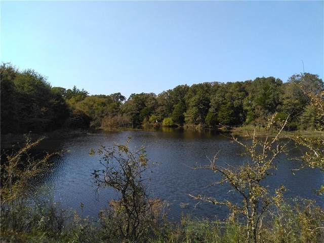 47 Acres Lcr 758, Groesbeck, TX 76642 (#197923) :: Homes By Lainie Real Estate Group
