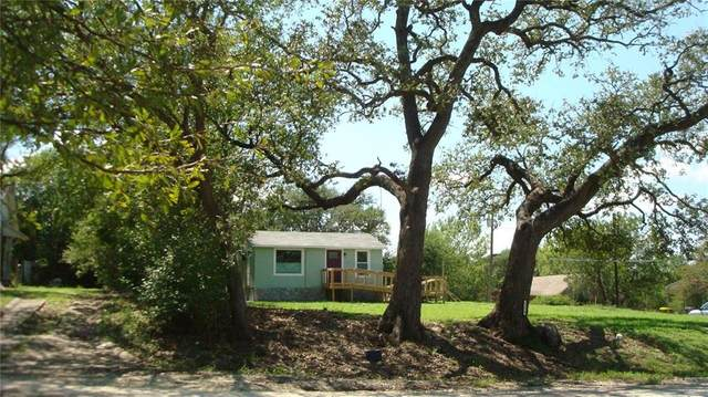324 W Anders Street, Marlin, TX 76661 (MLS #197926) :: A.G. Real Estate & Associates