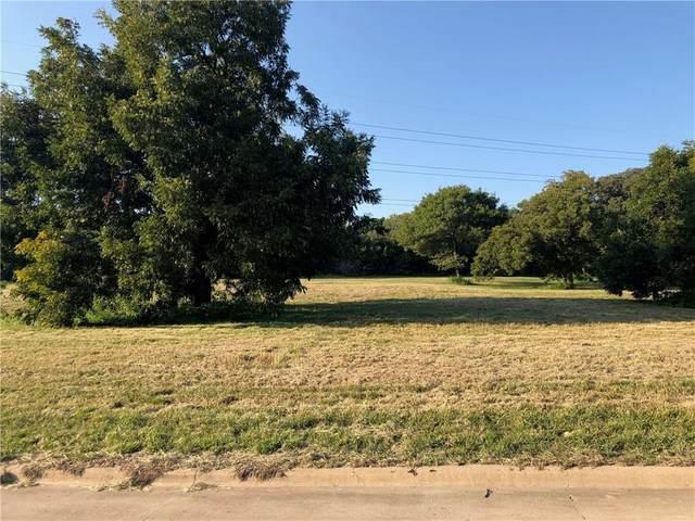 0000 Merrifield Drive, Woodway, TX 76712 (MLS #197940) :: A.G. Real Estate & Associates