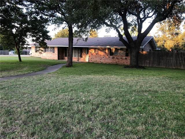 913 Falcon Drive, Woodway, TX 76712 (MLS #197966) :: A.G. Real Estate & Associates
