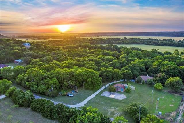 1085 Rivercrest Road, Valley Mills, TX 76689 (MLS #197979) :: A.G. Real Estate & Associates