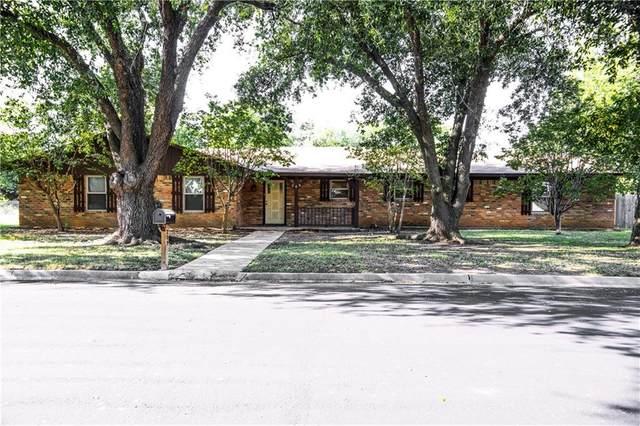 209 Gail Drive, Waco, TX 76708 (MLS #197980) :: A.G. Real Estate & Associates
