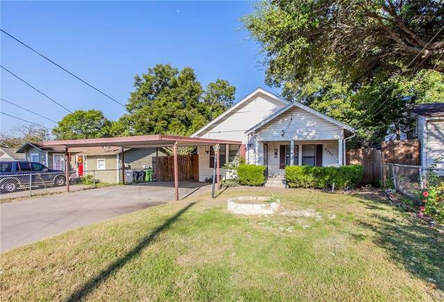 2329 Connor Avenue, Waco, TX 76706 (MLS #198034) :: A.G. Real Estate & Associates