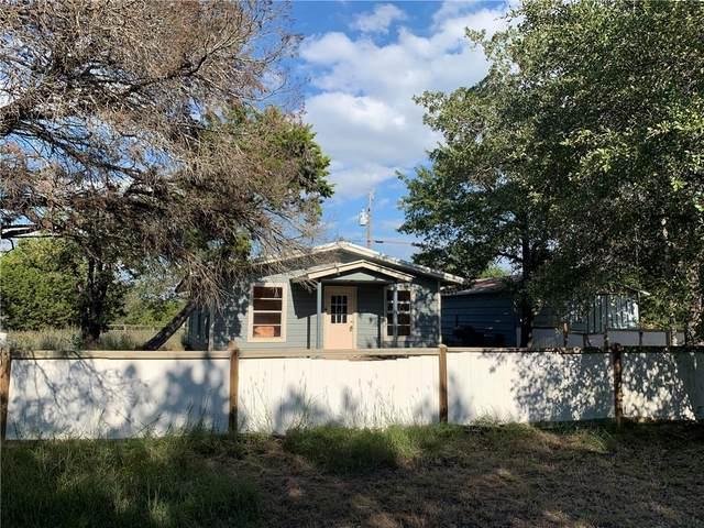 510 Cr 1410, Morgan, TX 76671 (MLS #198039) :: A.G. Real Estate & Associates