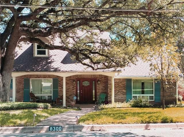 8300 Woodcreek Drive, Woodway, TX 76712 (MLS #198050) :: A.G. Real Estate & Associates