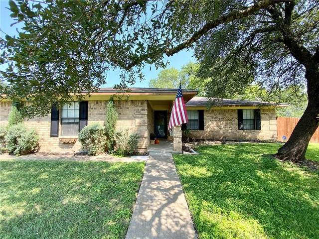 514 Kristi Street, Robinson, TX 76706 (MLS #198057) :: A.G. Real Estate & Associates