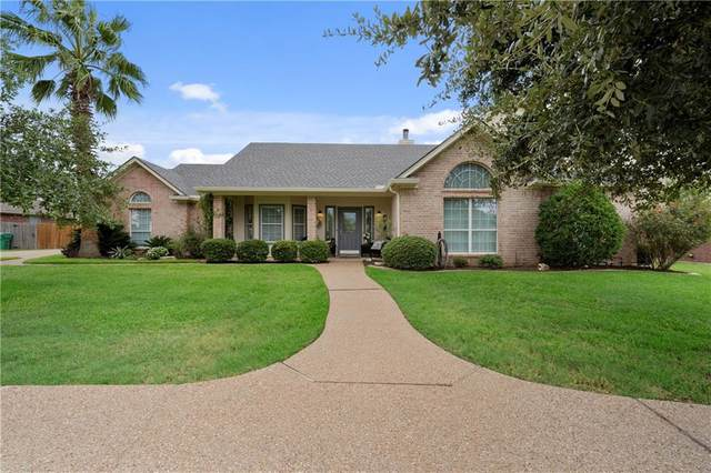 1709 W Tate Street, Robinson, TX 76706 (MLS #198063) :: A.G. Real Estate & Associates