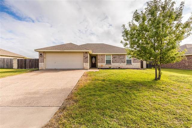 7409 Pedernales Drive, Waco, TX 76708 (#198065) :: Homes By Lainie Real Estate Group