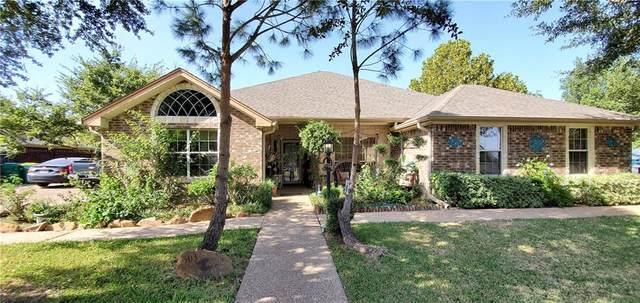 303 S Cedar Ridge Circle, Robinson, TX 76706 (MLS #198080) :: A.G. Real Estate & Associates