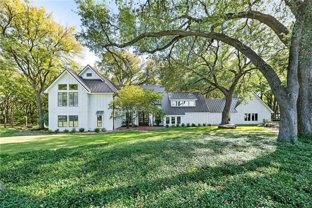 3119 Baylor Camp Road, Crawford, TX 76638 (MLS #198096) :: A.G. Real Estate & Associates