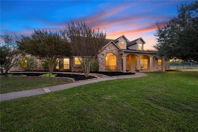 126 Downsville Road, Robinson, TX 76706 (MLS #198124) :: A.G. Real Estate & Associates