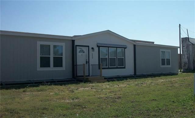 502 Mclennan Avenue, Mart, TX 76664 (#198137) :: Zina & Co. Real Estate