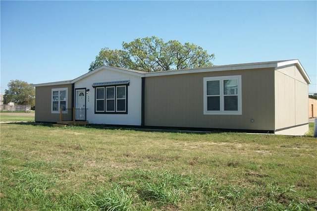 504 Mclennan Avenue, Mart, TX 76664 (#198153) :: Zina & Co. Real Estate