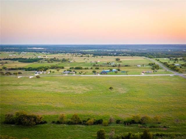 6805 Mother Neff Parkway, Mcgregor, TX 76557 (MLS #198184) :: A.G. Real Estate & Associates