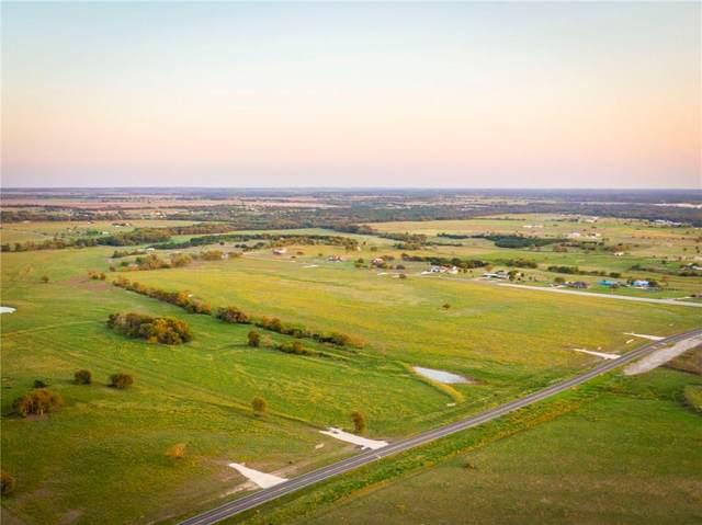 6725 Mother Neff Parkway, Mcgregor, TX 76557 (MLS #198185) :: A.G. Real Estate & Associates