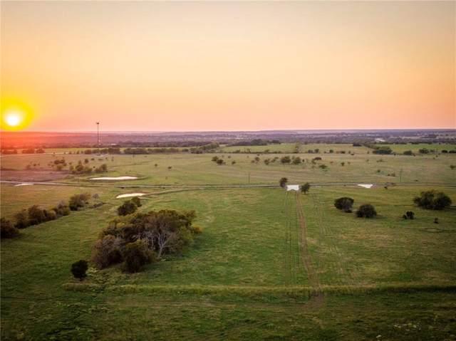 6605 Mother Neff Parkway, Mcgregor, TX 76557 (MLS #198186) :: A.G. Real Estate & Associates