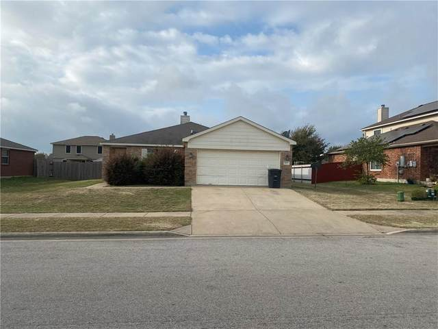 612 Constellation Drive, Killeen, TX 76542 (MLS #198223) :: A.G. Real Estate & Associates