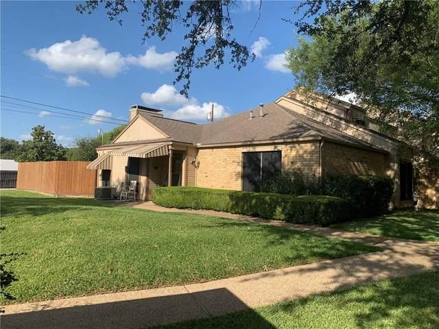 3321 Chimney Place Drive, Waco, TX 76708 (MLS #198227) :: A.G. Real Estate & Associates