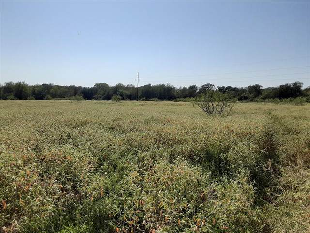TBD Hwy 6 Highway, Marlin, TX 76661 (MLS #198243) :: A.G. Real Estate & Associates