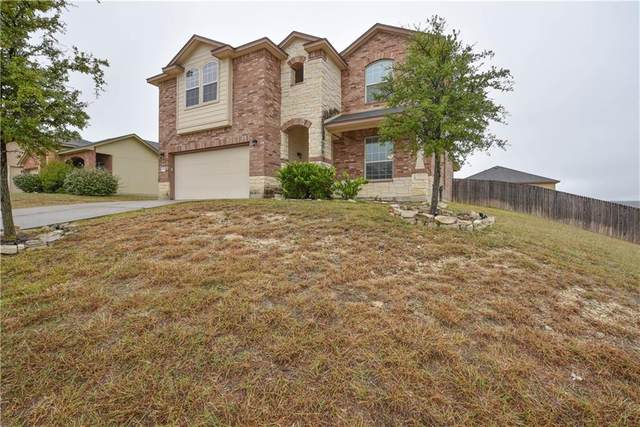 1802 Terry Drive, Copperas Cove, TX 76522 (MLS #198245) :: A.G. Real Estate & Associates