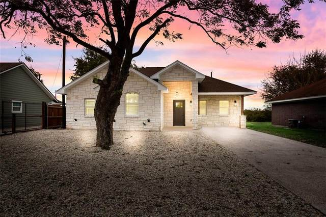 2912 Mildred Street, Waco, TX 76706 (MLS #198267) :: A.G. Real Estate & Associates