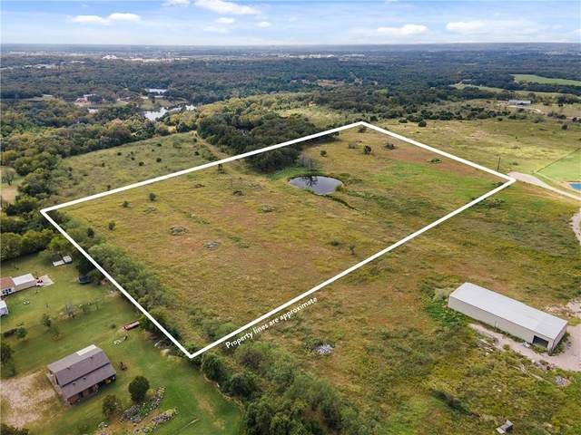 110 Deerfield Road, Waco, TX 76705 (MLS #198275) :: A.G. Real Estate & Associates